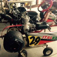 2012 ItalKart w/ My09 Tag Engine